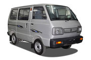 Maruti Suzuki Omni Specifications - DD Motors