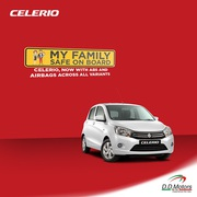 Maruti Suzuki Celerio cars in Delhi - DD Motors