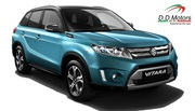 Maruti Suzuki Grand Vitara cars in Delhi - DD Motors