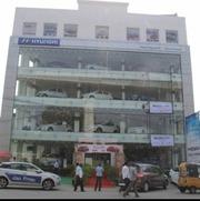 Best Hyundai Car dealer Showroom in Hyderabad